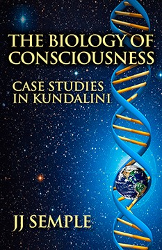 Biology of Consciousness, Front Cover