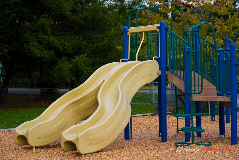 Jacoby Creek School slides